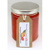 Pineapple and Chilli Jam