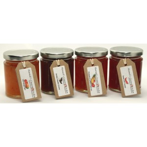 Chilli Jam Collection