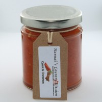 Carrot and Cinnamon (Great Taste Award Winner)