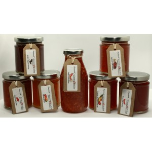 Chilli Lovers Collection